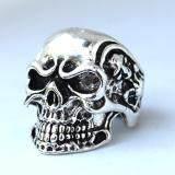 ราคา แหวนกะโหลก สแตนเลสหนา Lp 40 Lucky Jewelry ออนไลน์