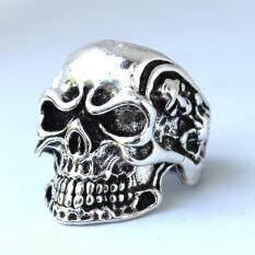 ราคา แหวนกะโหลก สแตนเลสหนา Lp 40 ถูก