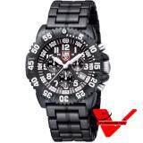 ราคา Luminox นาฬิกาข้อมือชาย ตัวเรือนและสายคาร์บอน ประกันศูนย์ศรีทองประเทศไทย 2 ปี รุ่น Ggl L3082 Luminox ใหม่