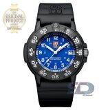 ส่วนลด Luminox ประกันศูนย์2ปี Man Watch Original Navy Seal 3000 Series 3003 Black Blue Luminox ไทย