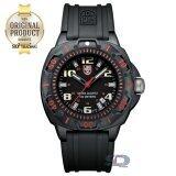ขาย ซื้อ Luminox ประกันศูนย์ 2ปี Man Watch Sentry 0200 รุ่น Xl 0215 Sl Black Red