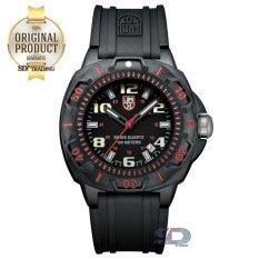 ซื้อ Luminox ประกันศูนย์ 2ปี Man Watch Sentry 0200 รุ่น Xl 0215 Sl Black Red Luminox