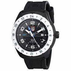 ขาย Luminox 5027 Sxc Aerospace นาฬิกาผู้ชาย สายยาง Luminox ออนไลน์