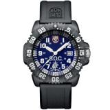 ขาย Luminox Limited Edition Set Box นาฬิกาข้อมือชาย ตัวเรือนคาร์บอน สายยางเรซิ้น รุ่น Xs 3053