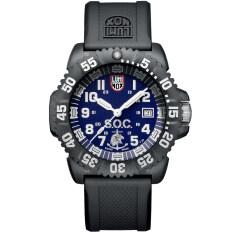 ซื้อ Luminox Limited Edition Set Box นาฬิกาข้อมือชาย ตัวเรือนคาร์บอน สายยางเรซิ้น รุ่น Xs 3053 ถูก ใน พะเยา