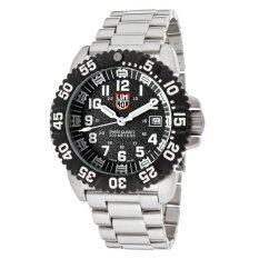 ขาย ซื้อ ออนไลน์ Luminox นาฬิกา Luminox Steel Colormark Ggl L3152 Nv ประกันศูนย์