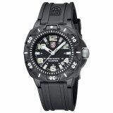 นาฬิกา Luminox Men S 0201 Sl Black Carbon Reinforced Watch Luminox ถูก ใน Thailand