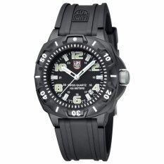 ราคา นาฬิกา Luminox Men S 0201 Sl Black Carbon Reinforced Watch ออนไลน์ Thailand