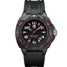 ทบทวน นาฬิกา Luminox Men S 0215 Sl Black Carbon Reinforced Watch Luminox