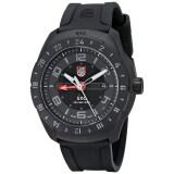 ส่วนลด Luminox นาฬิกาข้อมือผู้ชาย สายยาง รุ่น 5021 Gn Sxc Pc Carbon Gmt Black Luminox Thailand