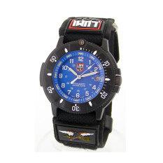 ขาย Luminox นาฬิกาข้อมือ รุ่นA 3903 Black Blue Luminox