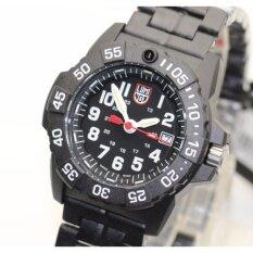 ขาย นาฬิกา Luminox Navy Seal Xs 3502 ประกันศูนย์ กรุงเทพมหานคร
