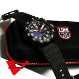 ซื้อ Luminox Sea Turtle Limited Edition ออกมาแค่ 900 เท่านั้น นาฬิกาข้อมือชาย ตัวเรือนคาร์บอน สายยางเรซิ้น รุ่น Xs 0321 St N ออนไลน์ ถูก