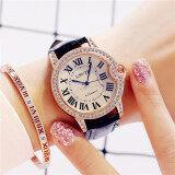 ราคา นาฬิกาควอทซ์กันน้ำ สำหรับผู้หญิงLsvtr ใหม่ล่าสุด
