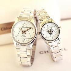 ซื้อ Magic Wilon นาฬิกาเวทมนต์ลายคราสสิค หน้าปัดใหญ่ ออนไลน์ กรุงเทพมหานคร
