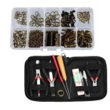 ขาย Magideal 12 Pieces Set Jewelry Making Tool Kit Bead Hand Tools For Crafts With Case Intl Magideal ผู้ค้าส่ง