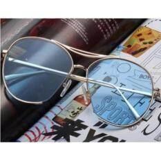 ซื้อ Mahkazi แว่นตากันแดดผู้หญิง แว่นตาแฟชั่น แว่นตาเกาหลี แว่นตาแฟชั่นเกาหลี แว่นตาแฟชั่นกันแดดผู้หญิง รุ่นMss100 3C Mahkazi Brand เป็นต้นฉบับ