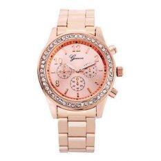 ขาย ซื้อ Mbp Geneva นาฬิกาแฟชั่น สุภาพสตรี