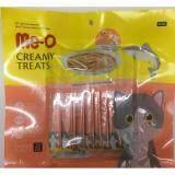 ซื้อ Me O Creamy แมวเลีย รสแซลมอน 1 ห่อ บรรจุ 20 ซอง Me O ออนไลน์