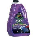 โปรโมชั่น Meguiar S G12664 Nxt Generation Car Wash แชมพูล้างรถสูตรโพลิเมอร์สังเคราะห์ขนาด 1 89 ลิตร ไทย