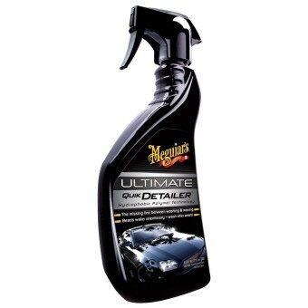 ราคา Meguiar S G14422 Ultimate Quik Detailer น้ำยาทำความสะอาดและเคลือบลื่นผิวสีรถ ออนไลน์