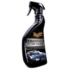 ซื้อ Meguiar S G14422 Ultimate Quik Detailer น้ำยาทำความสะอาดและเคลือบลื่นผิวสีรถ ออนไลน์ ถูก