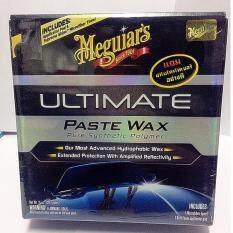 ส่วนลด Meguiars Ultimate Paste Wax 11Oz
