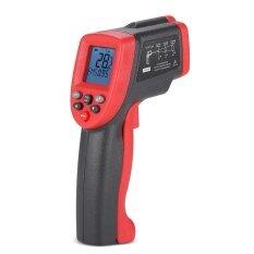 ซื้อ Meterk Mk900 50 950�C 12 1 Multifunctional Handheld Non Contact Digital Lcd Ir Infrared Thermometer Temperature Tester Pyrometer With Backlight Data Storage Adjustable Emissivity Unbranded Generic เป็นต้นฉบับ