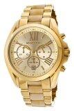 ขาย Michael Kors นาฬิกาข้อมือผู้หญิง สายสแตนเลส รุ่น Mk5722 Gold ออนไลน์ ใน ไทย