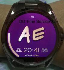 ฟิล์มกันรอยนาฬิกา Michael Kors Mkt 5007 37C ลำปาง