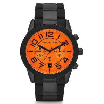Michael Kors Oversized MK8327  Watch - Orange