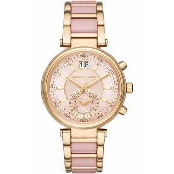 นาฬิกาข้อมือผู้หญิง Michael Kors Sawyer Ladies Watch MK6360