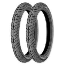 Michelin ยางนอกมอเตอร์ไซค์ 70 90 14 80 90 14 ลาย City Pro ถูก