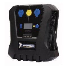 ส่วนลด Michelin ปั้มลมอเนกประสงค์ ชนิดไฟฟ้า Digital Power Source รุ่น Pre Set Michelin