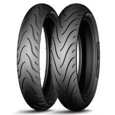 ราคา Michelin ยางนอกมอเตอร์ไซค์ 110 70 17 140 70 17 ลาย Pilot Street ใหม่ล่าสุด