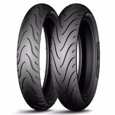 ขาย Michelin ยางนอกมอเตอร์ไซค์ 70 90 14 80 90 14 ลาย Pilot Street เป็นต้นฉบับ