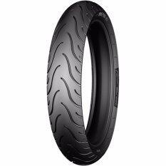 ซื้อ Michelin ยางนอกมอเตอร์ไซค์ 90 80 17 รุ่น Pilot Street ออนไลน์ ไทย
