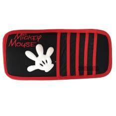 ราคา ที่เก็บซีดีแบบติดที่บังแดด Mickey Mouse 147 ถูก