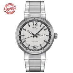 ราคา นาฬิกาข้อมือ ผู้ชาย Mido รุ่น Great Wall M017 631 11 037 09 Mido กรุงเทพมหานคร