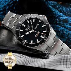 ราคา Mido Ocean Star Captain Automatic Men S Watch รุ่น M026 430 11 051 00 Silver Black Mido เป็นต้นฉบับ