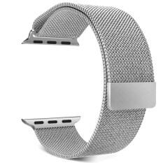 ราคา วงจรแม่เหล็กชุบนาฬิกาแหวนรัดสเตนเลสสำหรับนาฬิกา 42มม เงิน เป็นต้นฉบับ