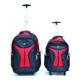 ราคา Minerva กระเป๋าแล็ปท็อป 17 21 รุ่น T Flash Duo สีแดง เป็นต้นฉบับ