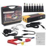 ราคา Mini Portable Car Jump Starter 69800Mah Emergency Start 4 Usb Power Bank Battery Charger No Brand เป็นต้นฉบับ