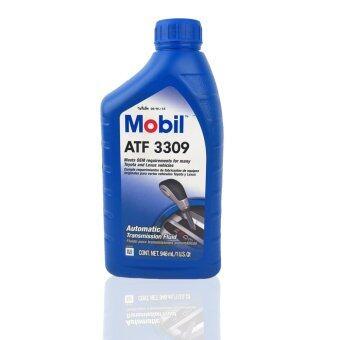 MOBIL น้ำมันเกียร์ออโต้ ATF-3309 1 ลิตร