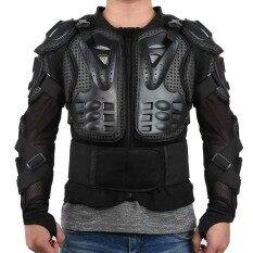 Motocross Racing พิทไบค์เกราะเต็มตัวหน้าอกเกียร์เสื้อแจ็กเก็ตป้องกัน Xxl - Intl By Dueplay.