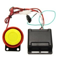 ส่วนลด Motorcycle Anti Theft Security Alarm System Water Resistance Two Way Main Engine Intl