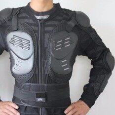 ขาย เสื้อเกราะมอเตอร์ไซค์ เสื้อเกราะกันกระแทก เสื้อเกราะอ่อน Motorcycle Armor Jacket เชียงใหม่ ถูก