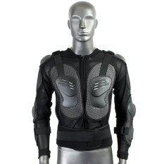 ซื้อ Motorcycle Full Body Protective Armor Jacket Spine Chest Shoulder Riding Gear Unbranded Generic เป็นต้นฉบับ
