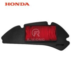 ซื้อ Motorcycles Air Filter Intake Cleaner Element For Honda Sh 150 Intl