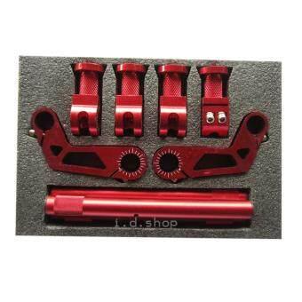 แฮนด์โรบอท (สีแดง) สำหรับ MSXMSX-NEWKSRZOOMER-X